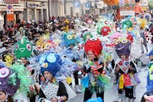 134° Carnevale Monfalconese @ Monfalcone (GO) | Friuli-Venezia Giulia | Italia