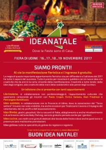 Idea Natale @ Udine | Martignacco | Friuli-Venezia Giulia | Italia
