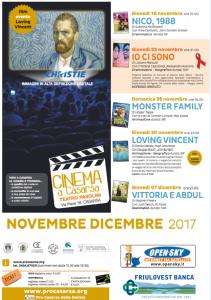 Proiezione : Io ci sono @ Casarsa (PN) | Casarsa della Delizia | Friuli-Venezia Giulia | Italia