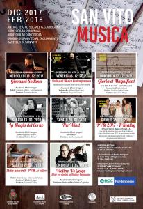 San Vito Musica @ San Vito al Tagliamento (PN) | San Vito al Tagliamento | Friuli-Venezia Giulia | Italia