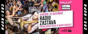Dissonanze 2017 - RADIO ZASTAVA @ Udine | Martignacco | Friuli-Venezia Giulia | Italia