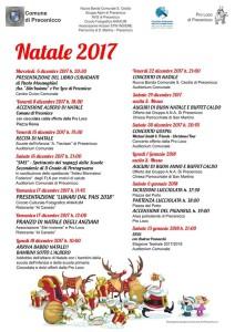 Natale a Precenicco 2017 @ Precenicco (Ud) | Precenicco | Friuli-Venezia Giulia | Italia