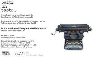 Batti un tasto... @ Udine | Udine | Friuli-Venezia Giulia | Italia