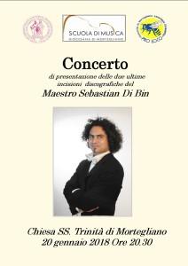 Concerto di San Paolo e Consegna del 17° Sigillo d'Oro di San Paolo @ Mortegliano (Ud) | Mortegliano | Friuli-Venezia Giulia | Italia