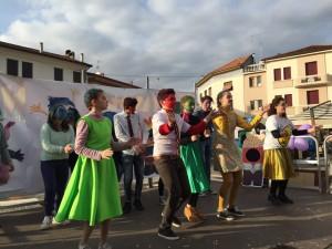 Carnevale 2018 a Casarsa @ Casarsa (PN) | Casarsa della Delizia | Friuli-Venezia Giulia | Italia