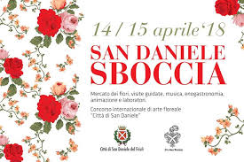 San Daniele Sboccia @ San Daniele del Friuli (UD) | San Daniele del Friuli | Friuli-Venezia Giulia | Italia