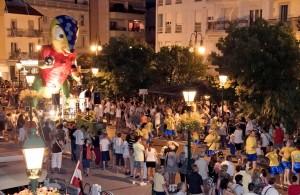Carnevale Estivo @ Grado (GO) | Grado | Friuli-Venezia Giulia | Italia