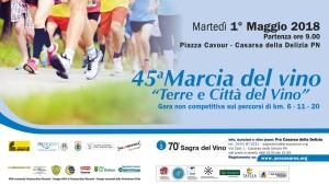 45^ed. Marcia del Vino @ Casarsa della Delizia (PN) | Casarsa della Delizia | Friuli-Venezia Giulia | Italia