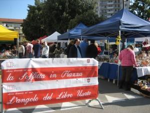 La Soffitta in Piazza e L'Angolo del libro usato @ Pordenone | Pordenone | Friuli-Venezia Giulia | Italia