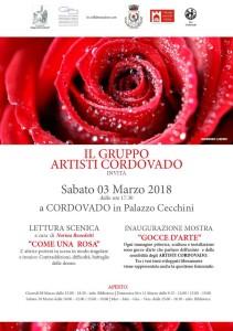 Gocce d'Arte @ Cordovado (PN) | Cordovado | Friuli-Venezia Giulia | Italia