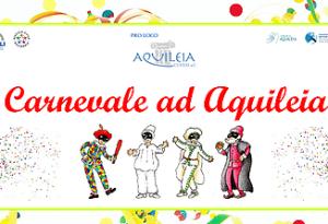 Carnevale ad Aquileia @ Aquileia (UD) | Aquileia | Friuli-Venezia Giulia | Italia