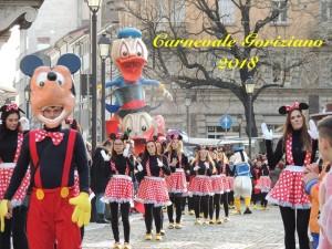 Carnevale Goriziano @ Gorizia (GO) | Gorizia | Friuli-Venezia Giulia | Italia