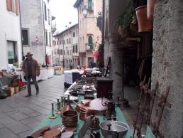 Mercatino delle Pulci e del Libro Usato @ Gemona del Friuli (UD) | Gemona | Friuli-Venezia Giulia | Italia
