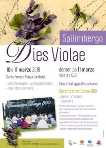 Dies Violae @ Spilimbergo (PN) | Spilimbergo | Friuli-Venezia Giulia | Italia