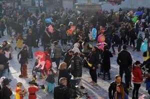 Carnevale in Città @ Udine (UD) | Udine | Friuli-Venezia Giulia | Italia