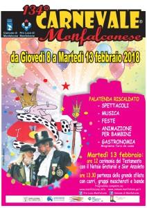 134° Carnevale Monfalconese @ Monfalcone (GO) | Monfalcone | Friuli-Venezia Giulia | Italia