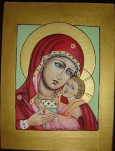 Lucia Trusgnach Skejcova @ San Pietro al Natisone (UD) | San Pietro Al Natisone | Friuli-Venezia Giulia | Italia