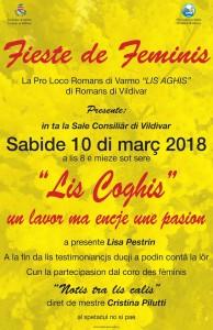 Fieste de Feminis @ Romans di Varmo (UD) | Romans | Friuli-Venezia Giulia | Italia