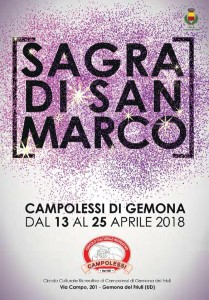 Sagra di San Marco @ Gemona del Friuli (UD) | Gemona | Friuli-Venezia Giulia | Italia