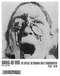 Omnia Ab Uno. L'Artista come Etnografo e Sciamano. @ Buttrio (UD) | Buttrio | Friuli-Venezia Giulia | Italia