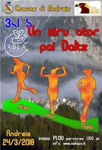 Un Ziru Ator pai Daltz @ Andreis (PN) | Andreis | Friuli-Venezia Giulia | Italia