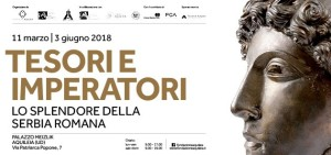 Tesori e Imperatori. Lo Splendore della Serbia Romana @ Aquileia (UD) | Aquileia | Friuli-Venezia Giulia | Italia