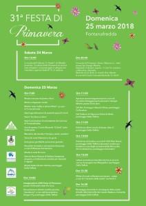 31^ed. Festa di Primavera @ Fontanafredda (PN) | Fontanafredda | Friuli-Venezia Giulia | Italia