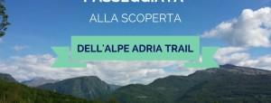 Passeggiata alla Scoperta dell'Alpe Adria Trail: Castelmonte - Tribil Superiore - Stregna @ Valli del Natisone (UD) | Castelmonte | Friuli-Venezia Giulia | Italia