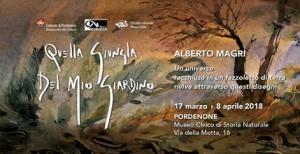Quella Giungla del Mio Giardino @ Pordenone | Pordenone | Friuli-Venezia Giulia | Italia