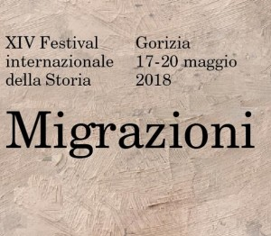 XIV^ ed. Festival èStoria @ Gorizia (GO)   Gorizia   Friuli-Venezia Giulia   Italia