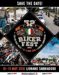 Biker Fest Int. @ Lignano Sabbiadoro (UD) | Lignano Sabbiadoro | Friuli-Venezia Giulia | Italia
