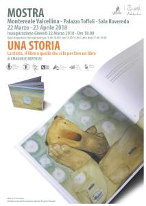 Una Storia. La Storia, il Libro e Quello che si fa per Fare un Libro. @ Montereale Valcellina (PN) | Montereale Valcellina | Friuli-Venezia Giulia | Italia