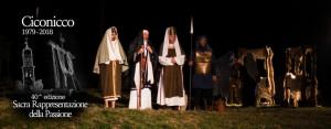 XL ed. Rappresentazione Vivente in Costume della Passione e Morte di Gesù Cristo @ Ciconicco di Fagagna (UD) | Ciconicco | Friuli-Venezia Giulia | Italia
