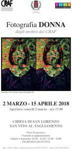 Fotografia Donna @ San Vito al Tagliamento (PN) | San Vito al Tagliamento | Friuli-Venezia Giulia | Italia