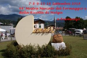 44^Ed. Mostra Mercato del Formaggio e della Ricotta di Malga @ Enemonzo (UD) | Quinis | Friuli-Venezia Giulia | Italia