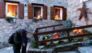 Poffabro Presepe tra i Presepi @ Poffabro (PN) | Poffabro | Friuli-Venezia Giulia | Italia