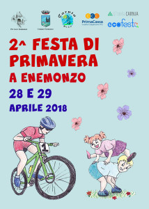 2^ Ed. Festa di Primavera @ Enemonzo (UD) | Quinis | Friuli-Venezia Giulia | Italia