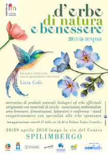D'Erbe di Natura e Benessere @ Spilimbergo (PN)   Spilimbergo   Friuli-Venezia Giulia   Italia