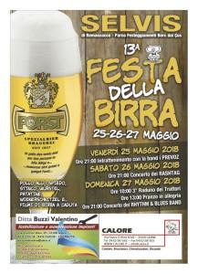 13^ Festa della Birra @ Selvis di Remanzacco (UD) | Selvis | Friuli-Venezia Giulia | Italia