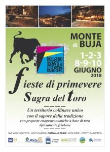 Fiestediprimevere 2018 @ Monte di Buja (UD) | Monte | Friuli-Venezia Giulia | Italia
