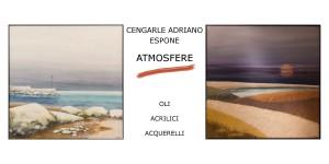 Atmosfere di Adriano Cengarle @ Codroipo (UD) | Friuli-Venezia Giulia | Italia
