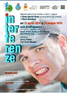 Interferenze @ Pagnacco (UD) | Pagnacco | Friuli-Venezia Giulia | Italia