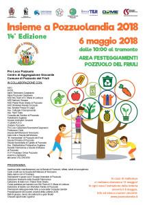 Pozzuolandia @ Pozzuolo del Friuli | Pozzuolo del Friuli | Friuli-Venezia Giulia | Italia