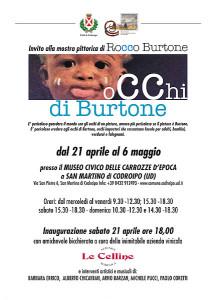 Occhi di Burtone @ San Martino di Codroipo (UD) | San Martino | Friuli-Venezia Giulia | Italia