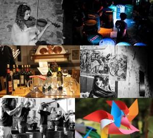 Di Notte, in Castello ed in Villa @ Pinzano al Tagliamento | Pinzano Al Tagliamento | Friuli-Venezia Giulia | Italia