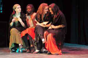 Palio Teatrale Studentesco Città di Codroipo @ Codroipo (UD) | Codroipo | Friuli-Venezia Giulia | Italia