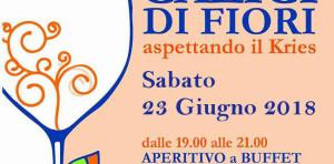 Calici di Fiori 2018 @ Stregna (UD) | Stregna | Friuli-Venezia Giulia | Italia