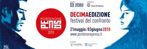 PordenonePensa 2018. Il Festival del Confronto. @ Pordenone   Friuli-Venezia Giulia   Italia