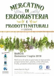 Mercatino di Erboristeria e Prodotti Naturali @ Barcis (PN) | Barcis | Friuli-Venezia Giulia | Italia