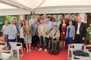 """XXXI Edizione Premio Letterario Nazionale """"Giuseppe Malattia della Vallata"""" Premio """"Pierluigi Cappello"""" - I Edizione @ Barcis (PN)   Barcis   Friuli-Venezia Giulia   Italia"""